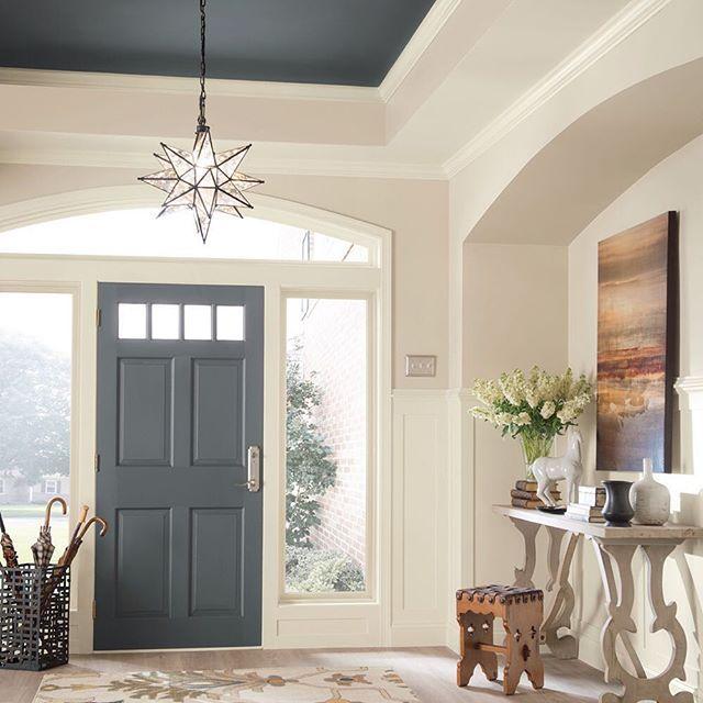 Entryway Paint Colors 145 best paint color forecast images on pinterest | color trends