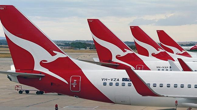 Housekeeping at Qantas likely to cost 5000 jobs | The Australian