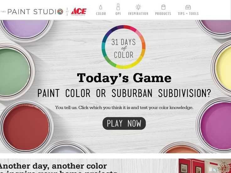 1000 Ideas About Ace Hardware Paint On Pinterest Patio