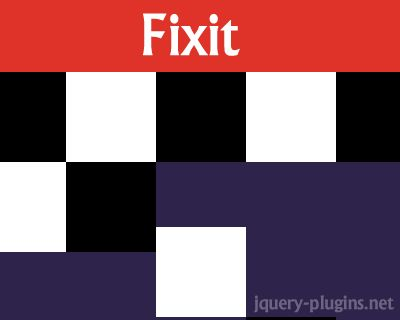 Fixit – jQuery Plugin to Fix Any Element on Webpage #scroll #sticky #fixed #content #jQuery #fixedScroll #Fixit #fix