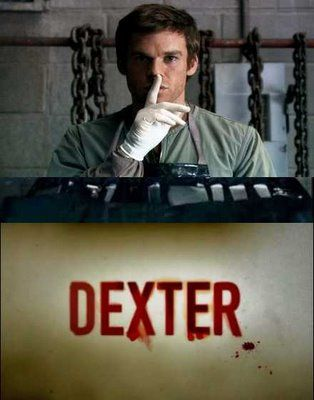 """Showtime knocked it out of the park when they introduced """"Dexter"""" into our lives. Who knew people would be able to fall in love with a serial killer."""