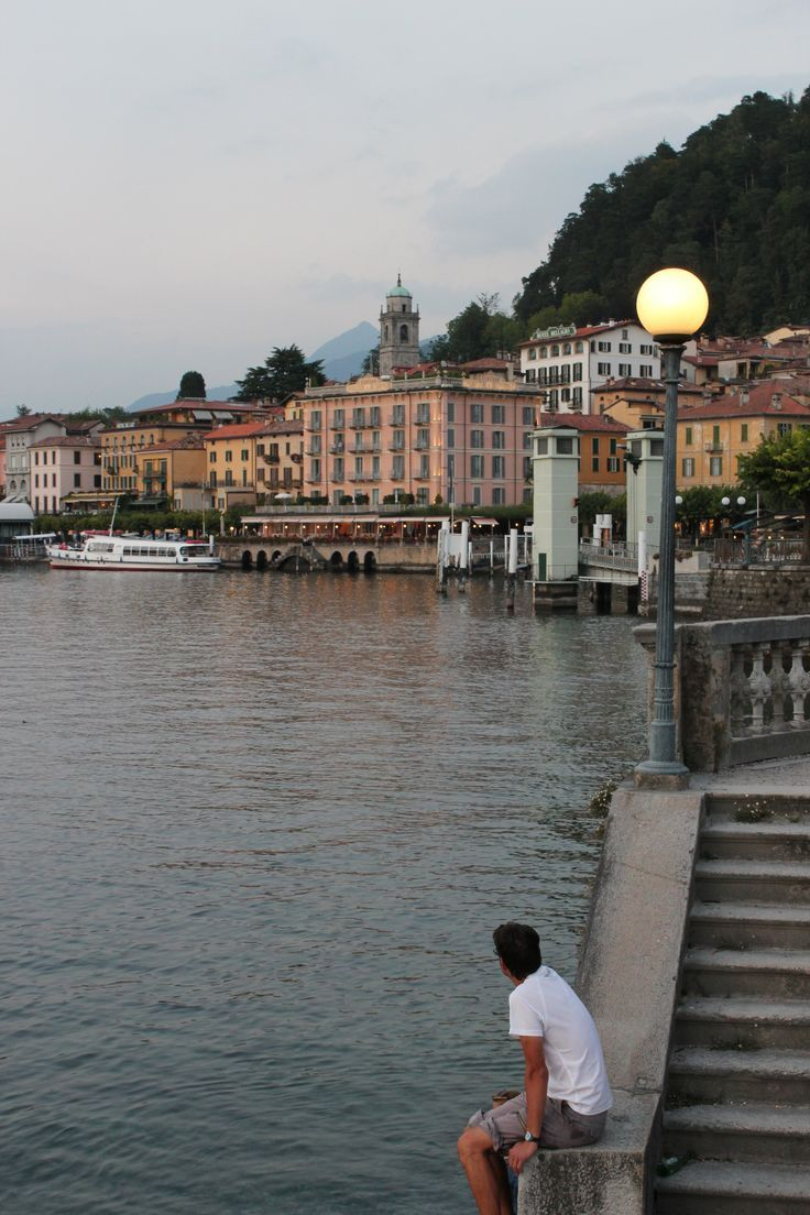 Bellagio Lake Como, Italy travel guide |The Belle Voyage