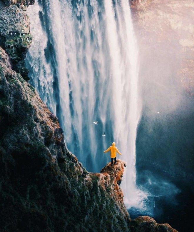 INSPIRATIVNÍ: Tyto překrásné fotografie ti změní pohled na život - Evropa 2