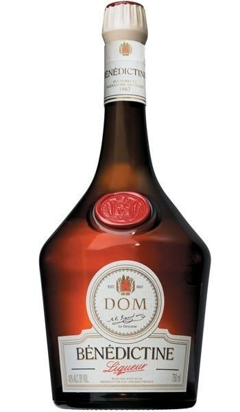 Buy Benedictine 700ml at just NZD68.99 from Liquor Mart.