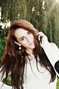 Alina from Ukraine has joined the online dating website to meet a 21-29 y.o. man