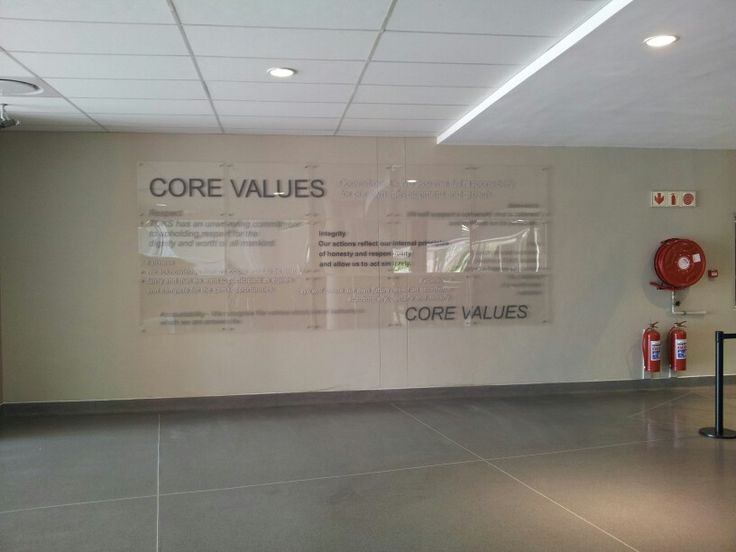 Up Values