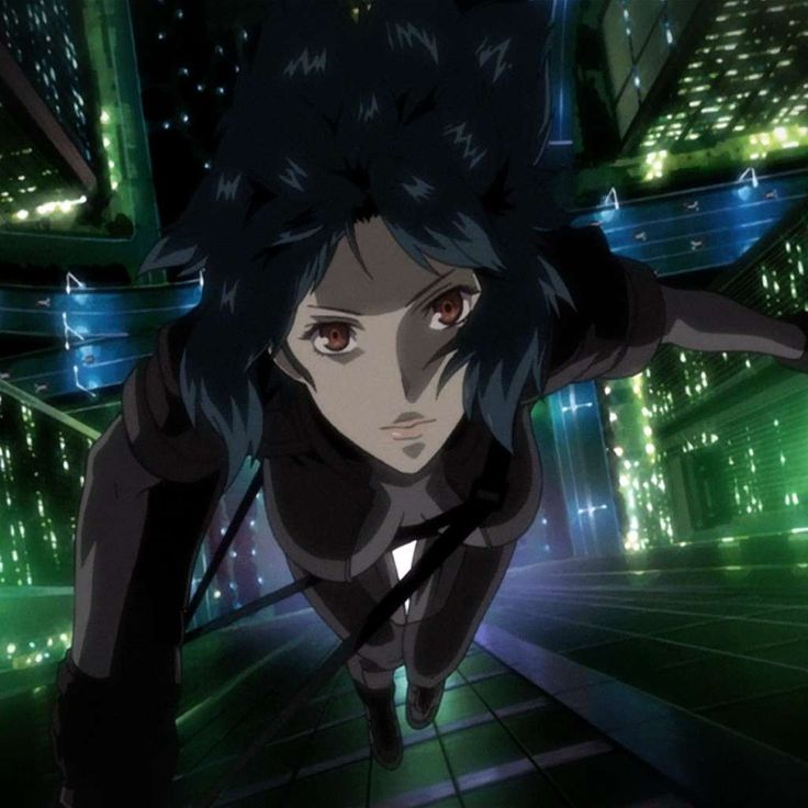 The Best Sci-Fi Anime of All Time