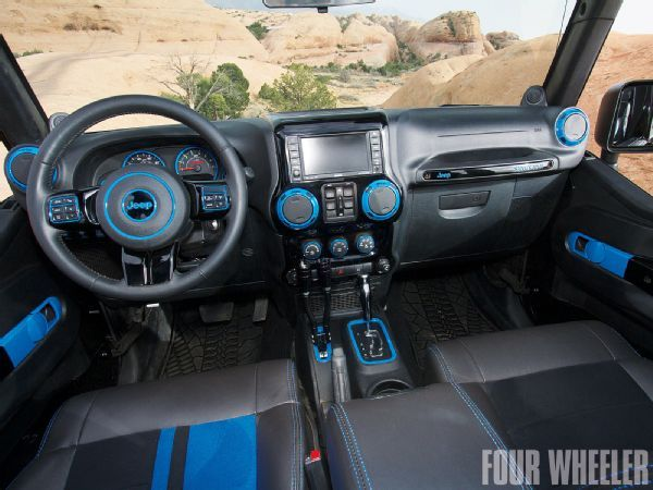 2012 Jeep Wrangler Apache Interior Hummer Humvee Rvinyl Http