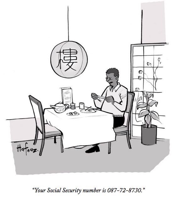 Charles Barsotti - Our favorite New Yorker cartoons ...