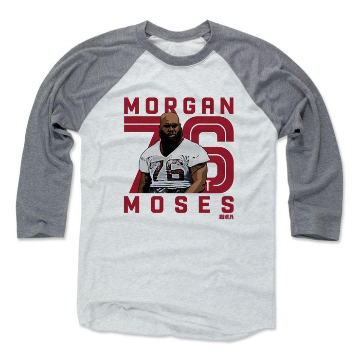 Morgan Moses Impact R
