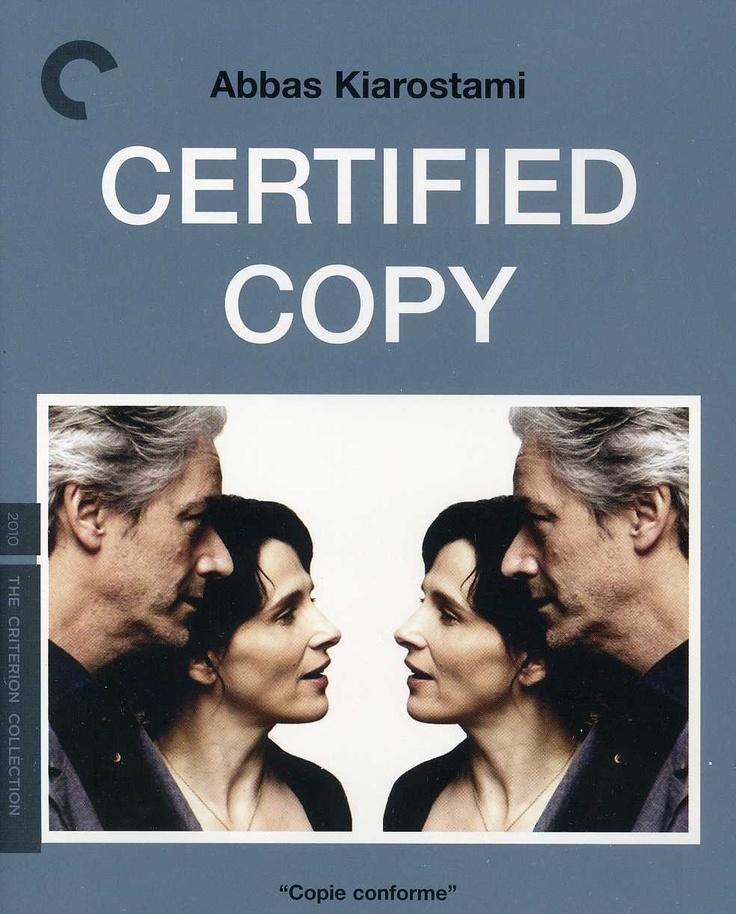 certified copy, director abbas kiarostami