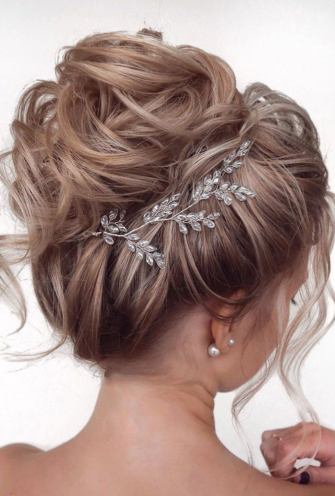 Best Wedding Hairstyles For Every Bride Style 2020 21 Hair Styles Classic Updo Hairstyles Classy Updo Hairstyles