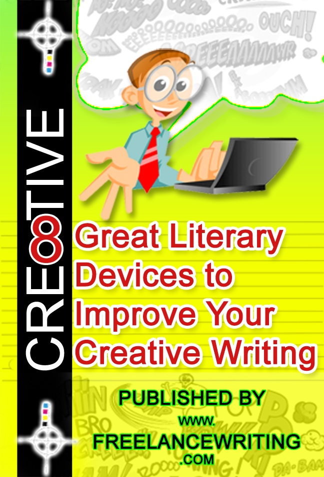 Creative Writing and Literary Magazine
