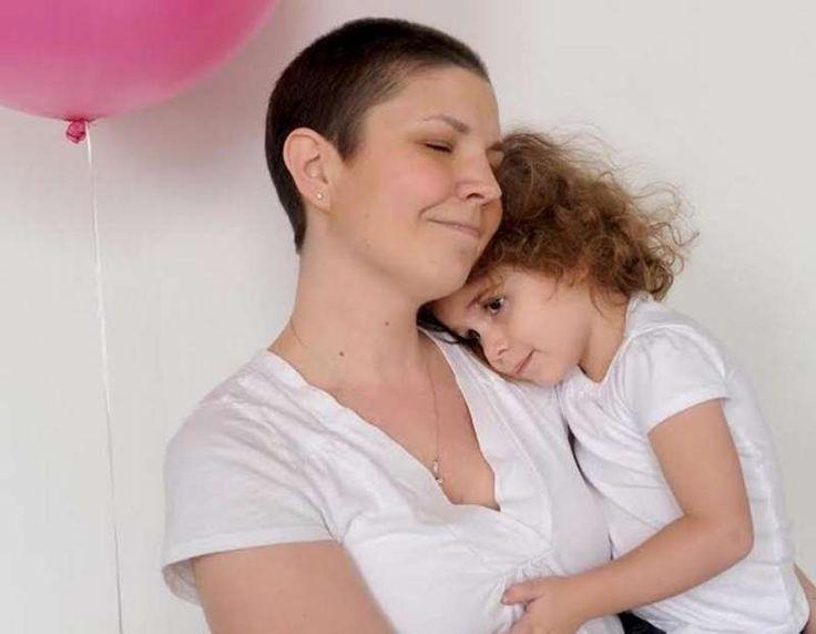 Το συγκινητικό και τελευταίο γράμμα μιας μητέρας, που έφυγε από τη ζωή από καρκίνο, προς την κόρη της.