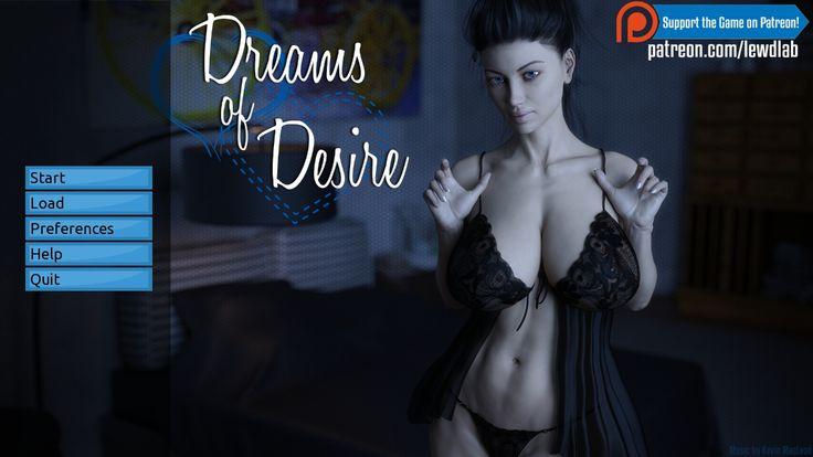 Desire Adult Games