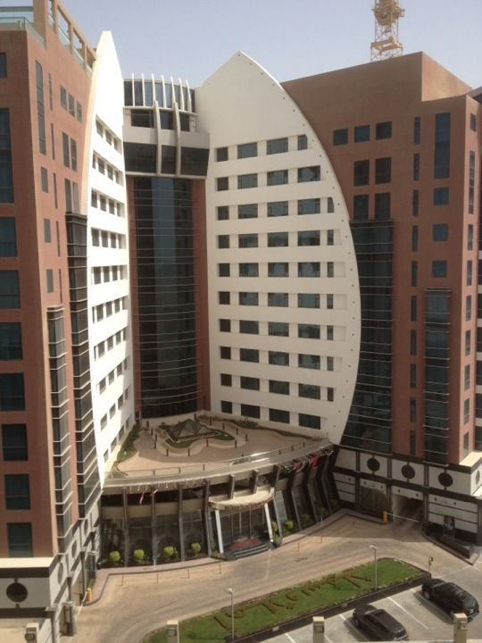Elite Grande Hotel in Al Seef