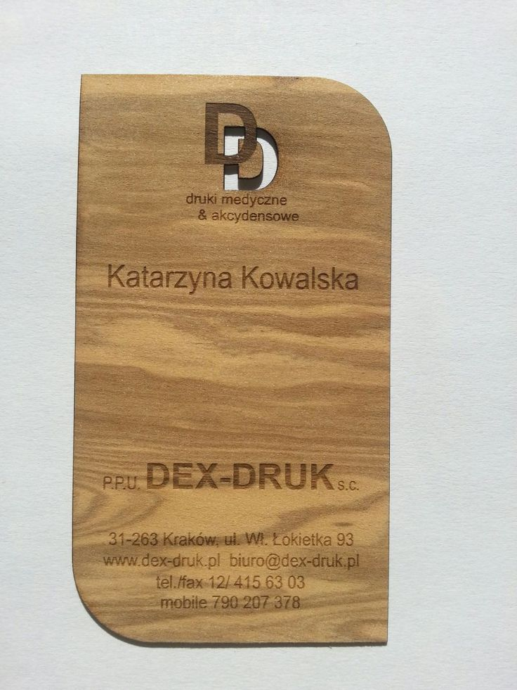 Business Cards Dex Druk: marketing e comunicazione per esaltare il vostro brand in NOCE S. DOMINGO. info@dex-druk.pl