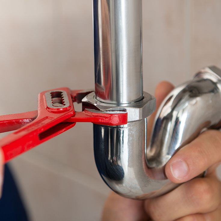 Old Water Pipes Are Almost Guaranteed To Cause A Host Of Problems For Home And Business Owners Low Water Pressure Can Be Caus Diy Repair Plumbing Diy Plumbing