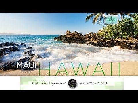 The 2014 Emerald Experience, Hawaii