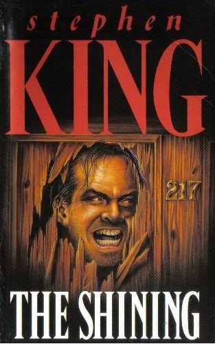 Analyzing fear in stephen kings the shining