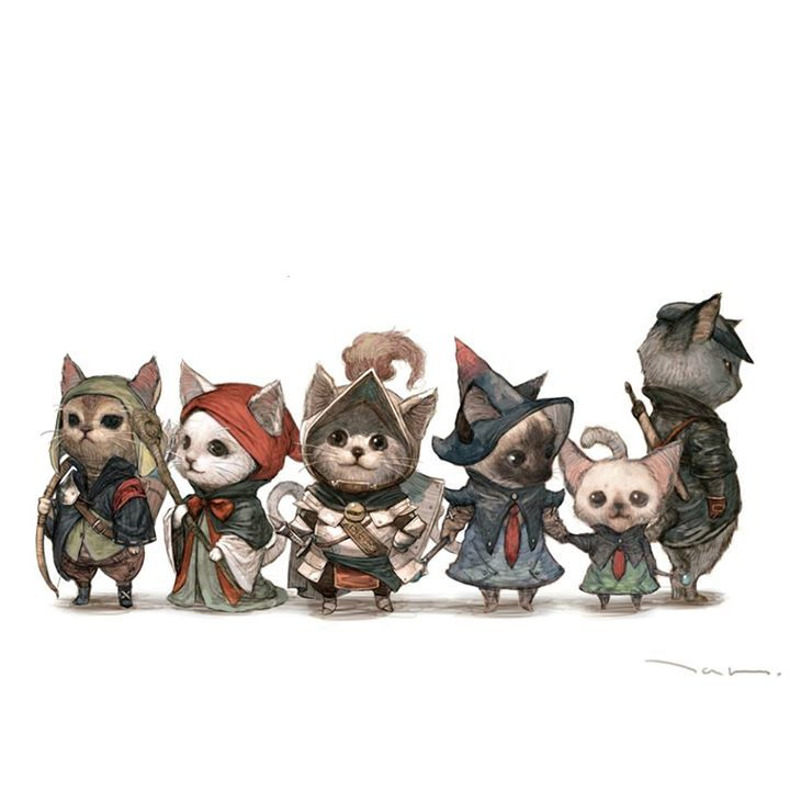 """The Army of Wool"" by Kyoung Hwan Kim a.k.a. Tahra* • Blog/Website 