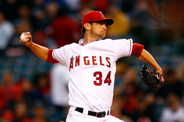 Nick Adenhart (August 24, 1986 - April 9, 2009)