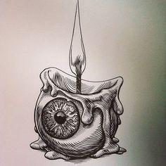 Resultado de imagen para Tatuajes neotradicional bocetos