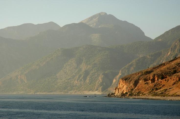 Faites le grand tour de la Crète !