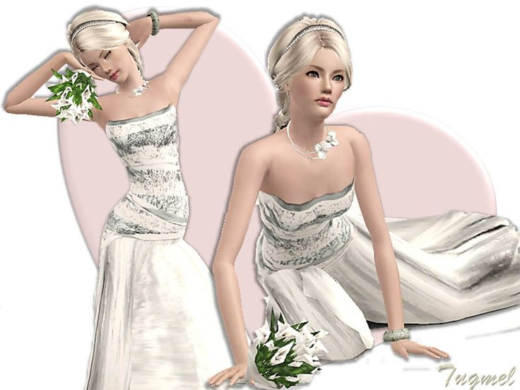 17+ Images About TS3 Wedding Stuff On Pinterest