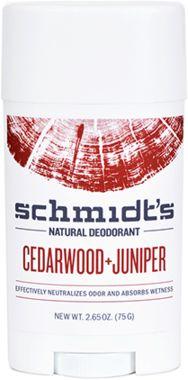 Schmidt's Deodorant , 75,12 g | Ecco Verde Polska