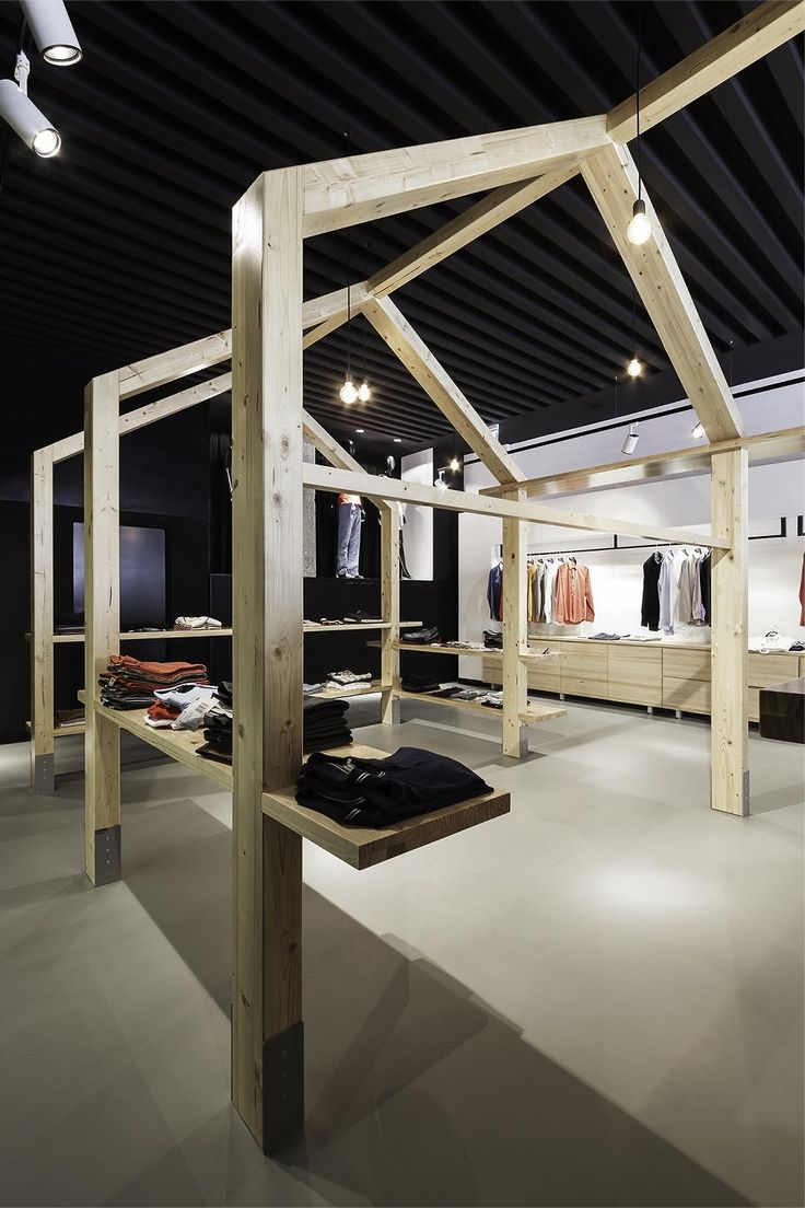 Best Retail Images On Pinterest Shops Retail Design And