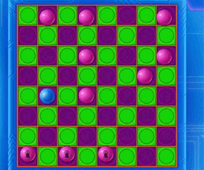 Играть в шашки в совершенно новом дизайне! Если вы хотите дразнить ваш мозг с развлекательной игрой-головоломкой, попробуйте мастерство игры, или, если вы после того, как какой-то захватывающее действие, вы будете делать находка в более чем 250 игр высокого качества, как Flappy Bird, Monster Hunter или Candy Rain.  Источник: http://games-topic.com/152-neon-checkers.html
