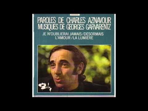 Seda and Charles Aznavour    Music of Armenia - YouTube