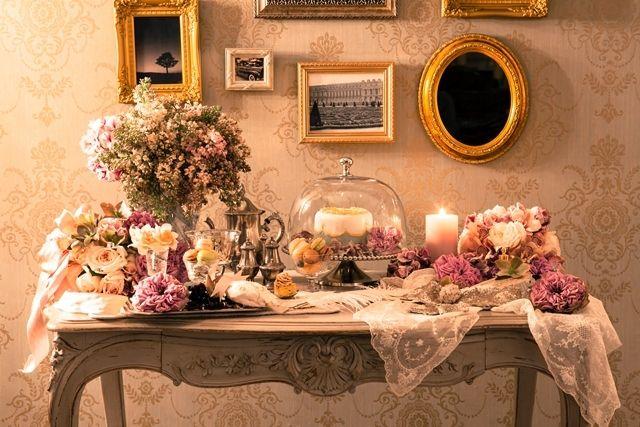 アンティーク♡ の画像|ウェディングプランナー有賀明美オフィシャルブログI LOVE WEDDING Powered by Ameba