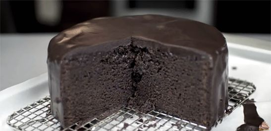 83000One bite and you will fall in love with this super fudge cake ! From BakeLikeAPro a upper moist and super fudgy in texture recipe. It's an Australian mud cake, but in simple terms it's a fudge brownie type cake. It's dense like a fudge brownie, dark and delicious but it's also super moist and …