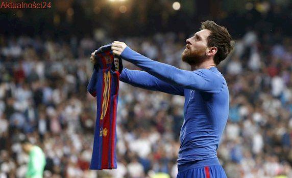 500 goli Messiego. Rekordy Leo i dominacja w El Clasico