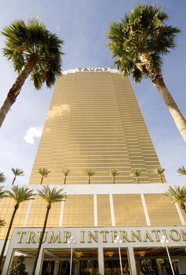Trump Casino and Hotel - Las Vegas