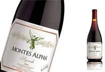 Viña Montes Chile - Montes Alpha