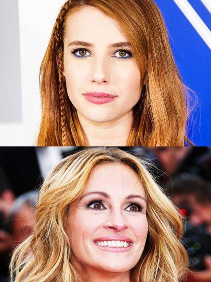 Dass Kendall und Kylie Jenner Schwestern sind, wissen wir ja alle. Aber hättet ihr auch gewusst, dass Sofia Coppola und Nicolas Cage verwandt sind?