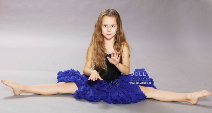 prima ballerina for small and big dancers
