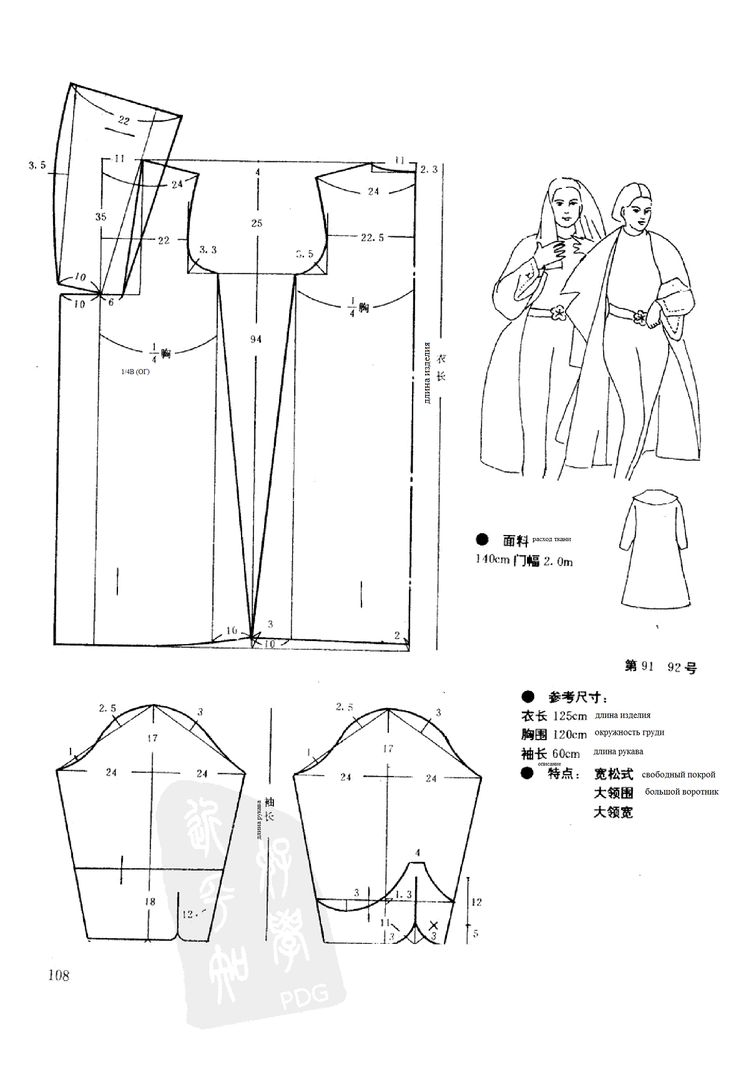 46 #sewing #patternmaking