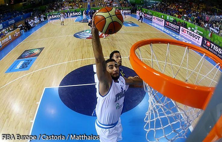 Europei di basket, Italia alla quinta vittoria di fila
