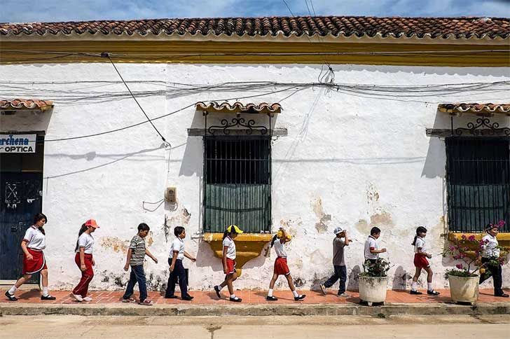 Mompox, #Colombia