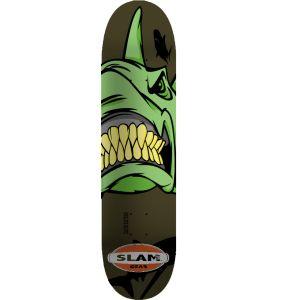 Pool hustler skateboards