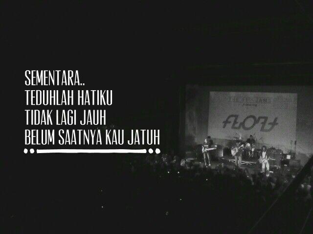 Float #indonesia #band #music #lyric