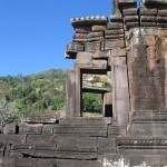 Wat Phou at Champasak