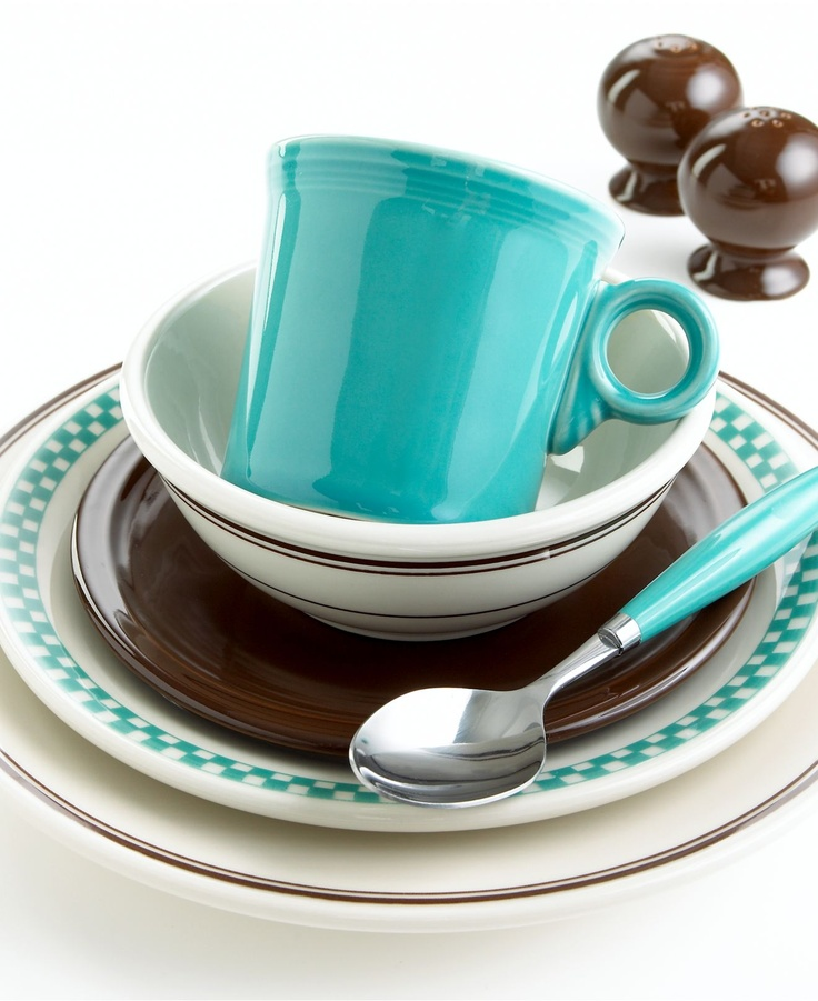Homer Laughlin Dinnerware Americau0027s Original Diner Collection so lovely and simple  sc 1 st  Pinterest & 131 best Fiesta® / Homer Laughlin China: Americau0027s Diner Bistro ...