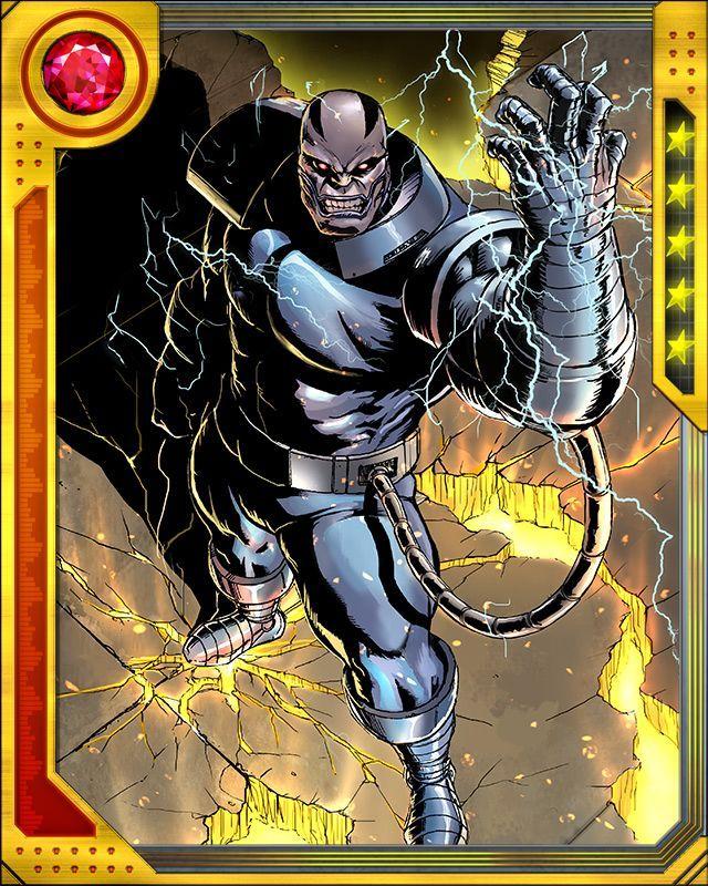 Marvel Apocalypse Wiki 80