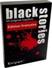Black Stories - Jeux de société
