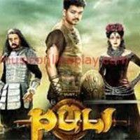 Loot Maar Song Lyrics – Vijay | Puli